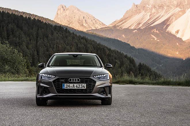 Audi A4 facelift 2019 sẽ cập bến Malaysia vào năm sau với duy nhất một phiên bản - 14
