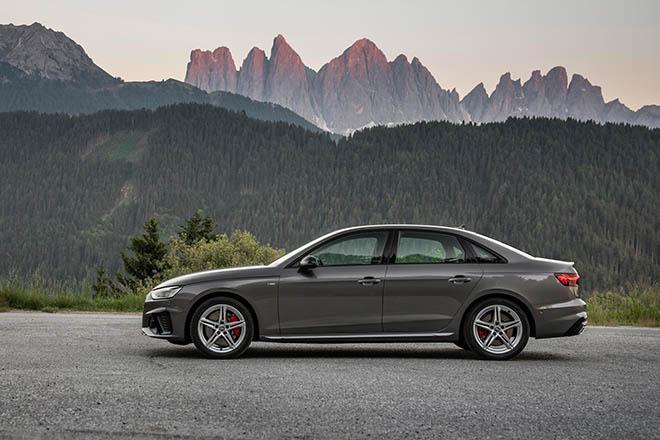 Audi A4 facelift 2019 sẽ cập bến Malaysia vào năm sau với duy nhất một phiên bản - 15