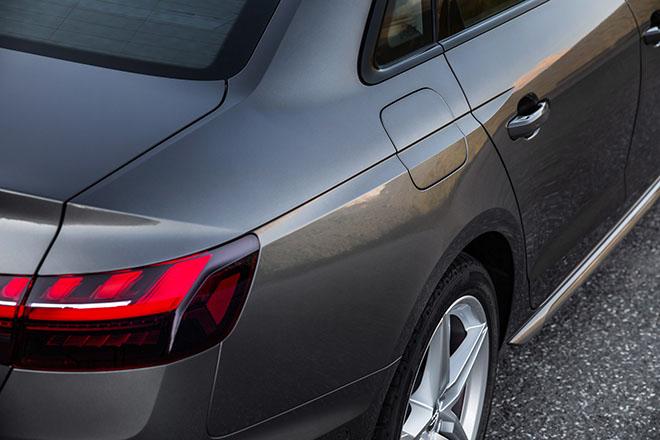 Audi A4 facelift 2019 sẽ cập bến Malaysia vào năm sau với duy nhất một phiên bản - 3