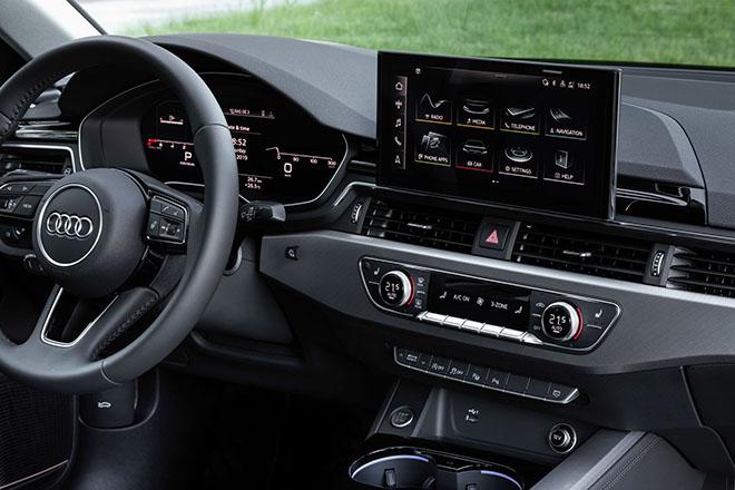 Audi A4 facelift 2019 sẽ cập bến Malaysia vào năm sau với duy nhất một phiên bản - 7
