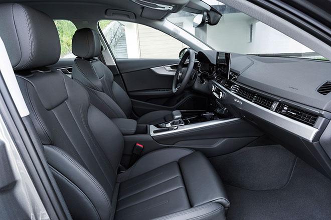 Audi A4 facelift 2019 sẽ cập bến Malaysia vào năm sau với duy nhất một phiên bản - 8