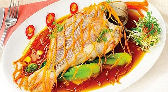 Kết quả hình ảnh cho món ăn cá