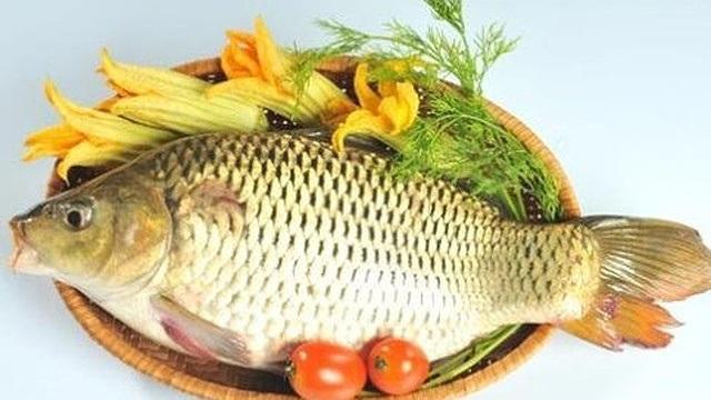 Món ăn từ cá chữa bệnh thận, liệt dương, tăng huyết áp - 5