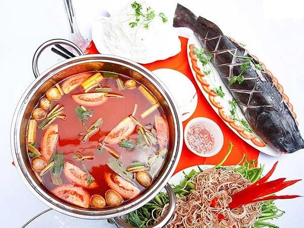 Món ăn từ cá chữa bệnh thận, liệt dương, tăng huyết áp - 4