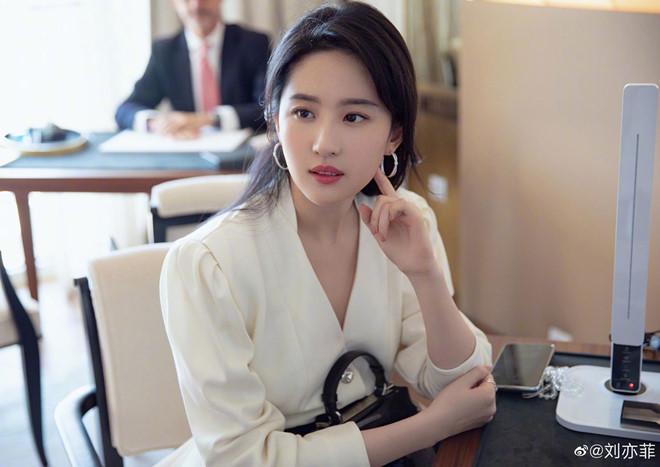 """3 bí quyết chăm sóc da của người đẹp nhất """"tứ đại nữ thần Trung Quốc 2019"""" - 3"""