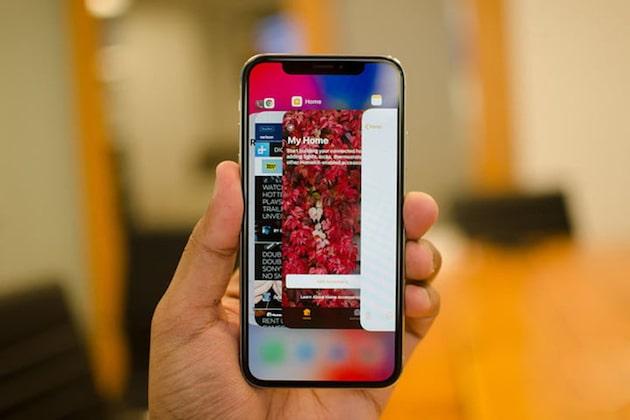 iPhone XS và iPhone X: Sự khác biệt không phải người dùng nào cũng biết? - 1