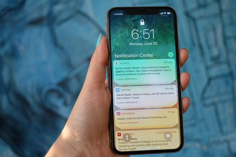iPhone XS và iPhone X: Sự khác biệt không phải người dùng nào cũng biết? - 5