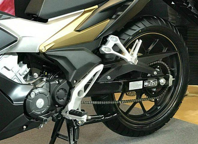 Bảng giá thực tế Honda Winner X: Giảm tới 1 triệu đồng - 3