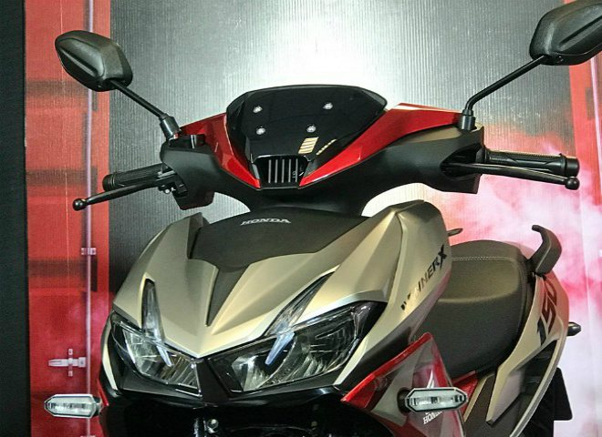 Bảng giá thực tế Honda Winner X: Giảm tới 1 triệu đồng - 2