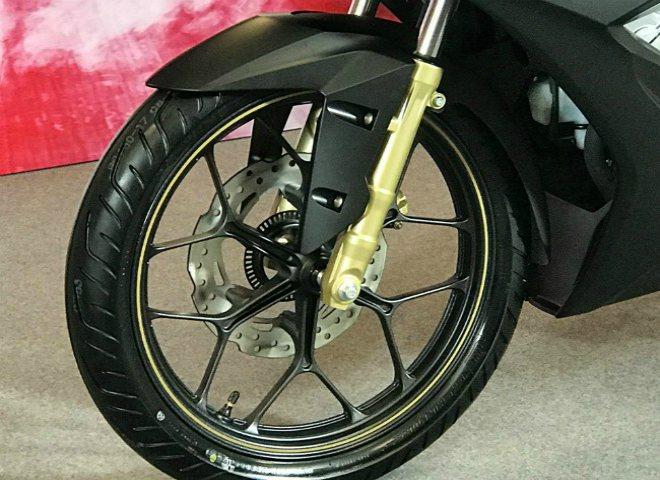 Bảng giá thực tế Honda Winner X: Giảm tới 1 triệu đồng - 4