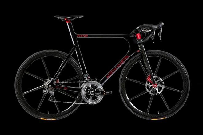 Top 10 xe đạp đắt nhất hành tinh: Ferrari cũng... thường thôi - 2