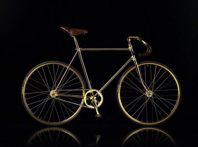 Top 10 xe đạp đắt nhất hành tinh: Ferrari cũng... thường thôi - 6