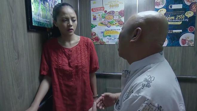 """3 lần Thu Quỳnh bị cưỡng hôn trong phim """"Về nhà đi con"""" - 6"""