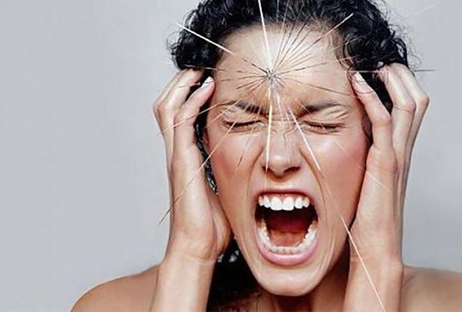 Bị đau đầu kiểu này, có thể mắc u não hoặc nhiều bệnh cực kỳ nguy hiểm - 2