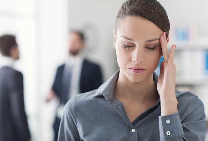 Bị đau đầu kiểu này, có thể mắc u não hoặc nhiều bệnh cực kỳ nguy hiểm - 3