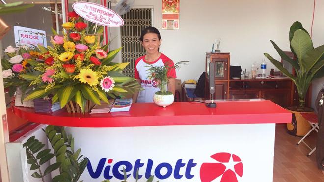 """Người bán Vietlott: """"Ai đã tin thì muốn ngăn họ mua cũng không được"""" - 1"""