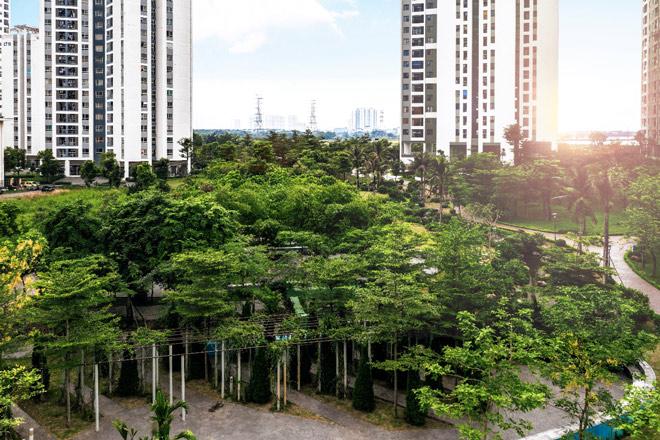 """""""Nhật ký"""" sống xanh của cư dân Hồng Hà Eco City - 5"""