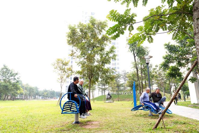 """""""Nhật ký"""" sống xanh của cư dân Hồng Hà Eco City - 8"""