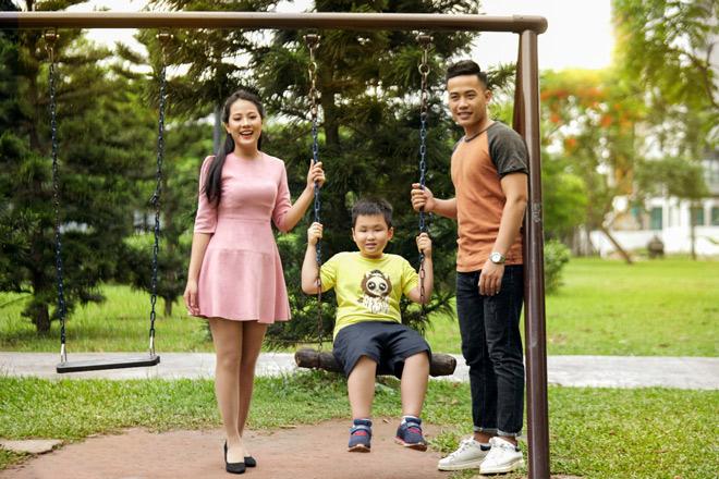 """""""Nhật ký"""" sống xanh của cư dân Hồng Hà Eco City - 9"""