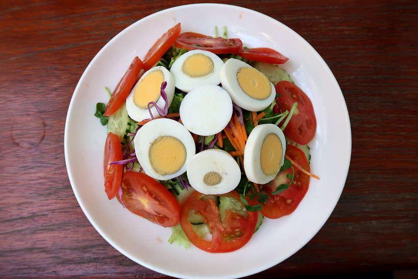Đến Lào nhất định phải thưởng thức những món ngon tuyệt này - 7