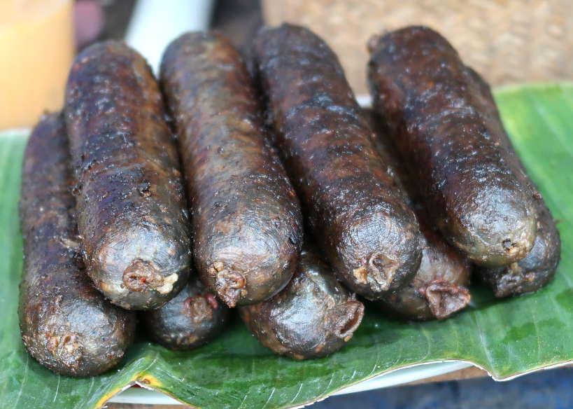 Đến Lào nhất định phải thưởng thức những món ngon tuyệt này - 3