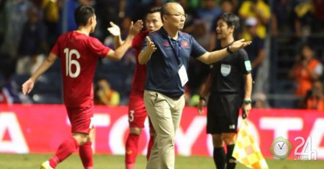 ĐT Việt Nam sáng cửa vượt qua vòng loại World Cup nhờ… nhà ĐKVĐ châu Á?
