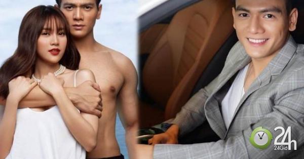 Phi công trẻ của Ninh Dương Lan Ngọc tậu xế hộp tiền tỷ ở tuổi 23