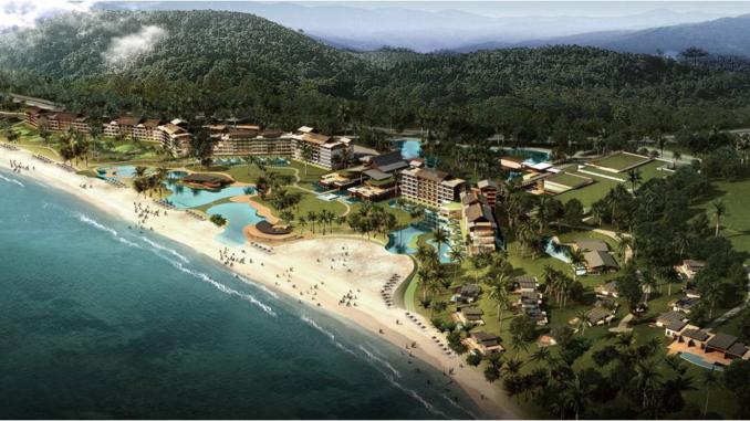 Vì sao khu nghỉ dưỡng Trung Quốc chiếm 20% bờ biển Campuchia khiến Mỹ e sợ?