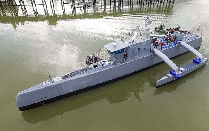 Hải quân Mỹ sẽ phải đối phó thế nào với mối đe dọa tàu ngầm Nga, TQ?