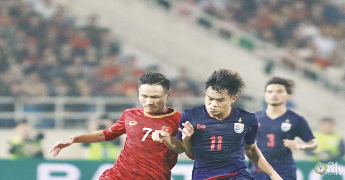 FIFA: Tuyển Việt Nam là mối đe dọa lớn ở bảng G