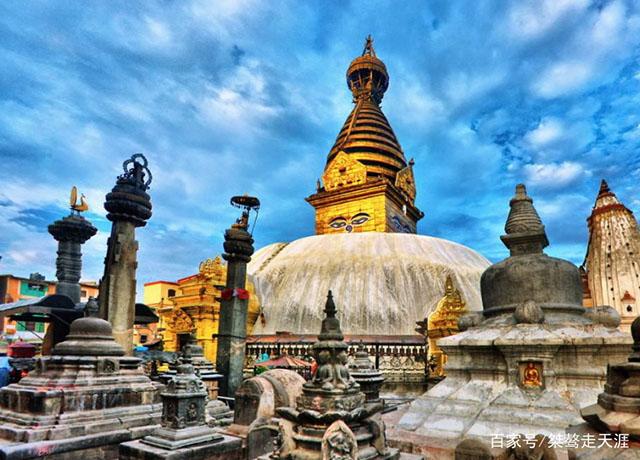 6 thiên đường du lịch dành cho người ít tiền, Việt Nam cũng góp mặt - 1