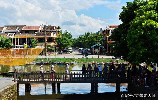 6 thiên đường du lịch dành cho người ít tiền, Việt Nam cũng góp mặt - 4