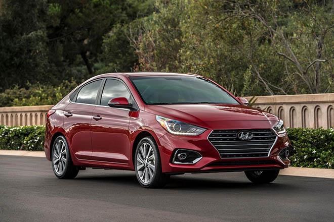 Hyundai Accent 2020 sử dụng khối động cơ Smartstream 1.6L tiết kiệm nhiên liệu hơn - 10