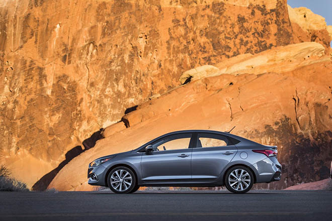 Hyundai Accent 2020 sử dụng khối động cơ Smartstream 1.6L tiết kiệm nhiên liệu hơn - 2