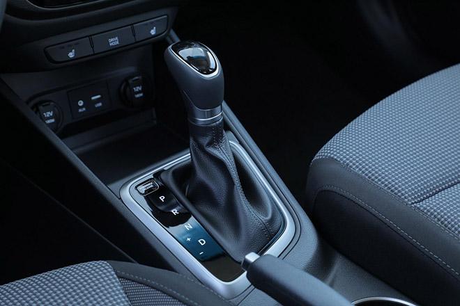 Hyundai Accent 2020 sử dụng khối động cơ Smartstream 1.6L tiết kiệm nhiên liệu hơn - 7