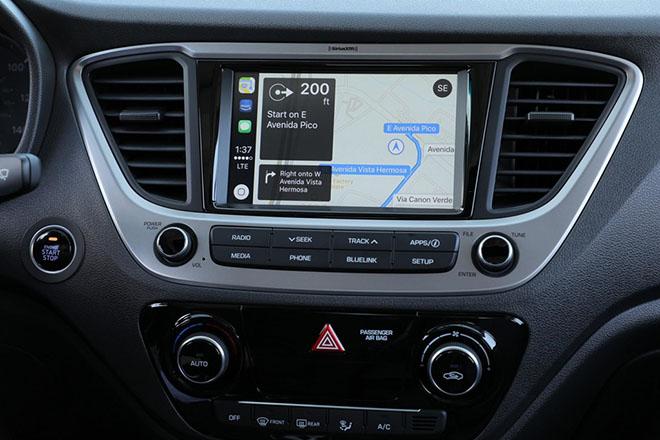 Hyundai Accent 2020 sử dụng khối động cơ Smartstream 1.6L tiết kiệm nhiên liệu hơn - 9