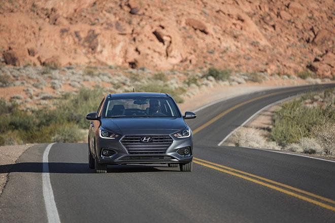 Hyundai Accent 2020 sử dụng khối động cơ Smartstream 1.6L tiết kiệm nhiên liệu hơn - 3