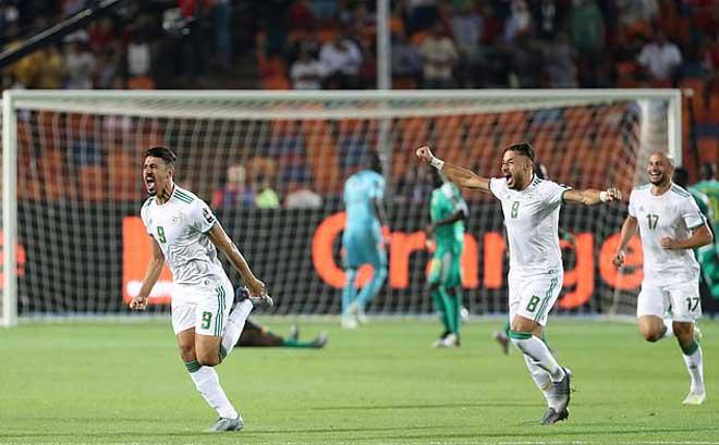 Senegal – Algeria: Siêu phẩm may mắn, lên ngôi khó tin (CK CAN Cup) - 1