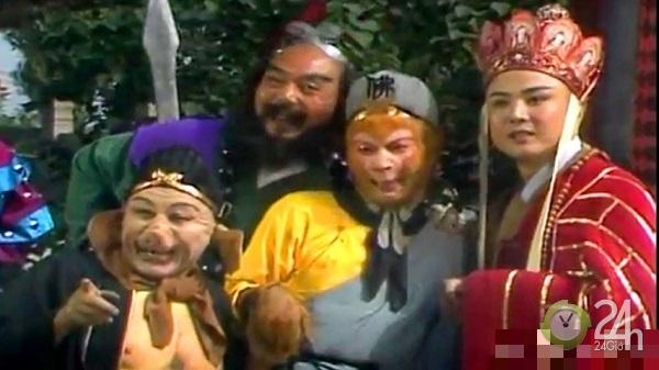 Top 5 bộ phim truyền hình TQ chiếu vài chục lần trên VTV vẫn hút người xem
