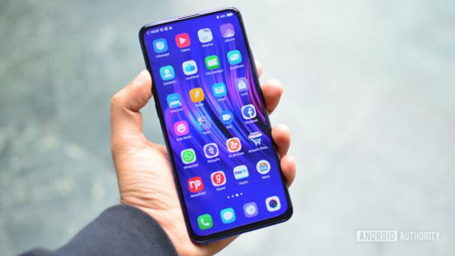 Top smartphone tràn viền, tầm giá 8 triệu - 4