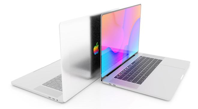 """Logo cầu vồng của Apple sắp """"tái xuất"""", ai sẽ hưởng lợi? - 2"""