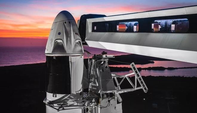 SpaceX tiết lộ nguyên nhân bất ngờ gây ra vụ tai nạn nổ tàu vũ trụ tối tân - 1