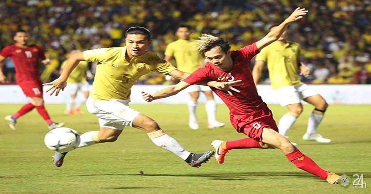Thái Lan nhắc HLV Nishino cảnh giác bóng đá Việt Nam