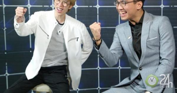 2 streamer nổi tiếng Youtube Việt và con đường dấn thân vào showbiz