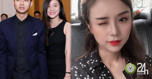 Nhan sắc vợ của con trai nuôi Hoài Linh, 23 tuổi đã là bà mẹ 2 con