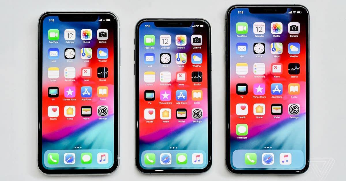 """iPhone Xs và iPhone Xr: Đâu là sự khác biệt giữa cao cấp và """"giá rẻ""""? - 3"""