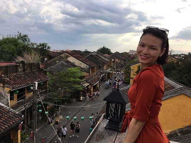 Chơi đâu, ăn gì, view quán cà phê nào đẹp nhất Đà Nẵng, Hội An? - 4
