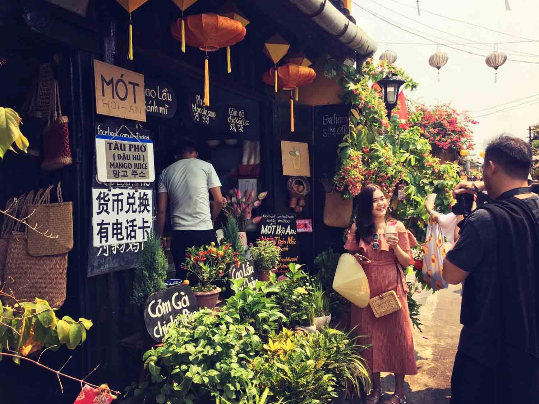 Chơi đâu, ăn gì, view quán cà phê nào đẹp nhất Đà Nẵng, Hội An? - 6