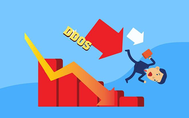 """Hãy cẩn thận với DDoS - cuộc tấn công có khả năng """"nhấn chìm"""" doanh nghiệp - 2"""