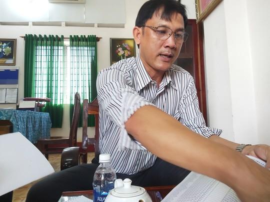 """Hiệu trưởng ở Phú Quốc lên tiếng vụ bị """"Á khôi doanh nhân"""" chửi là """"chó tha"""" - 1"""